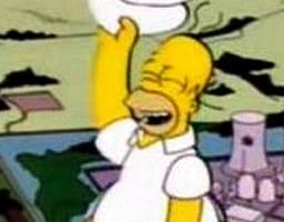 Simpsonowie nawiązują do filmowej klasyki