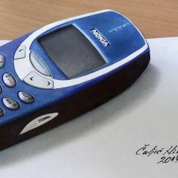 To nie jest Nokia 3310. Też daliście się nabrać?