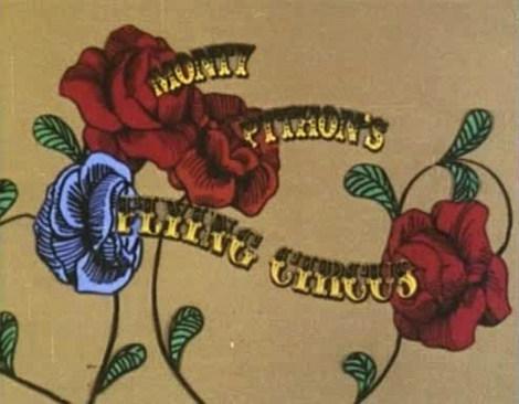 Jedna z kilku wersji tytułowej karty