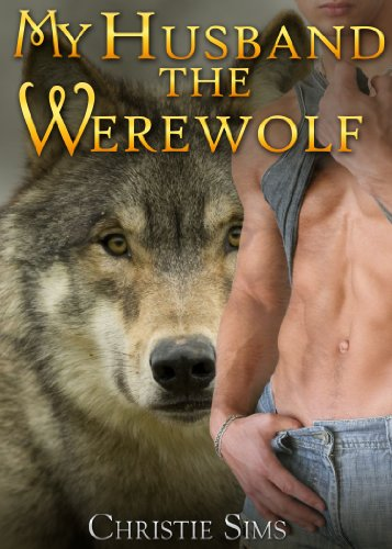 Mój mąż wilkołak